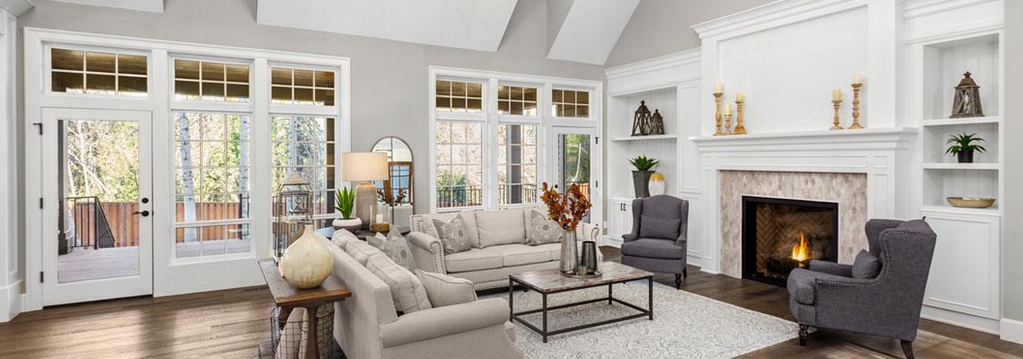 Trouver les fenêtres qui s'accordent avec votre maison